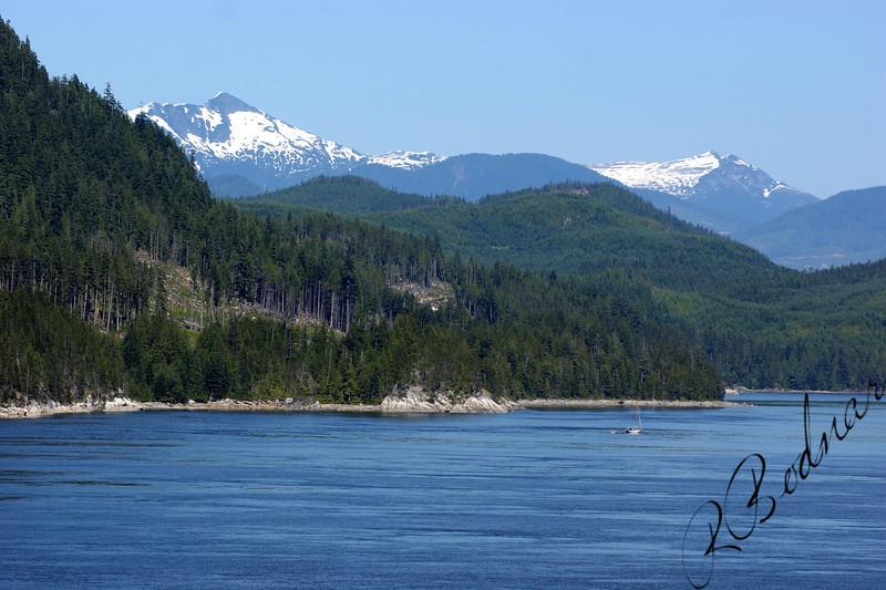 Photo By Robert Bodnar........Beautiful Alaska Landscape