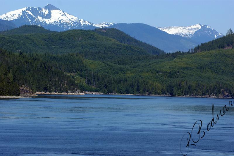 Photo By Robert Bodnar...........Alaska Landscape