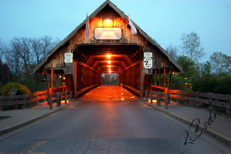 Photo By Bob Bodnar..............................................Frankenmuth MI.