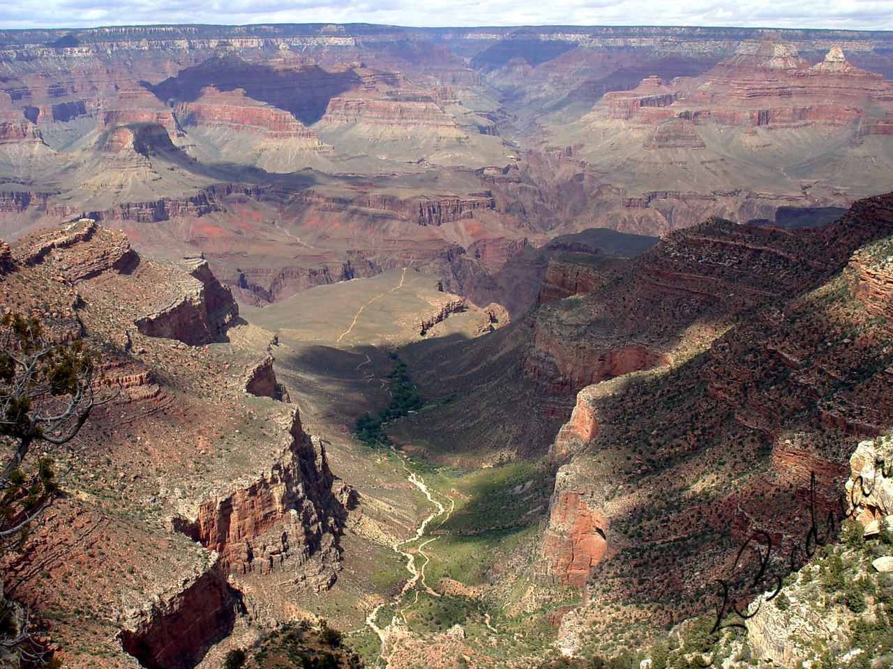 Photo By Robert Bodnar..............................................Grand Canyon