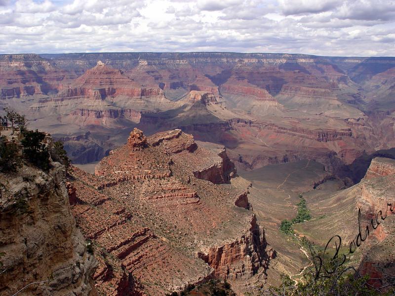 Photo By Robert Bodnar.............................................Grand Canyon