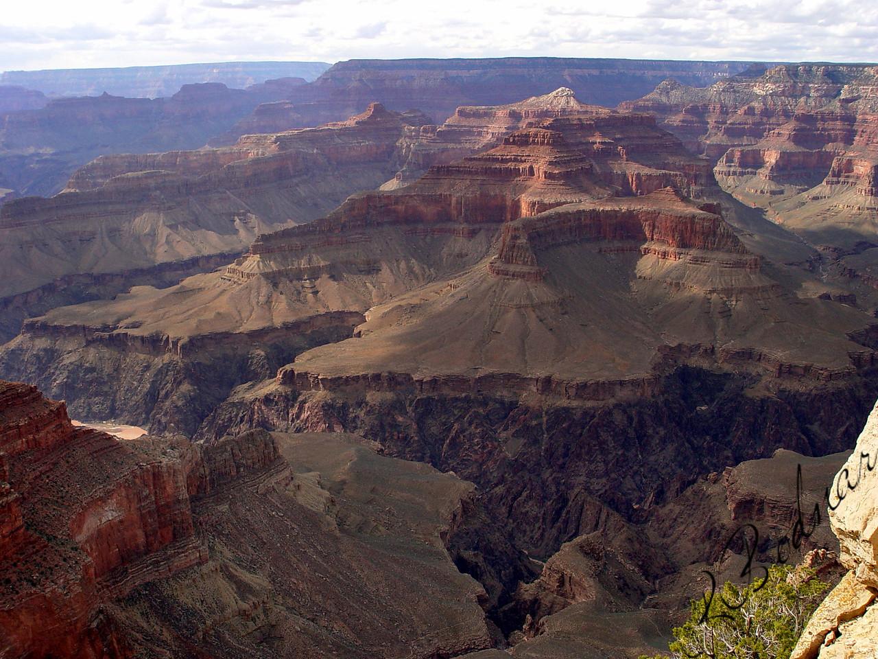 Photo By Robert Bodnar.....................................Grand Canyon