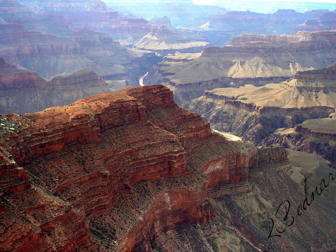 Photo By Robert Bodnar..................................................Grand Canyon