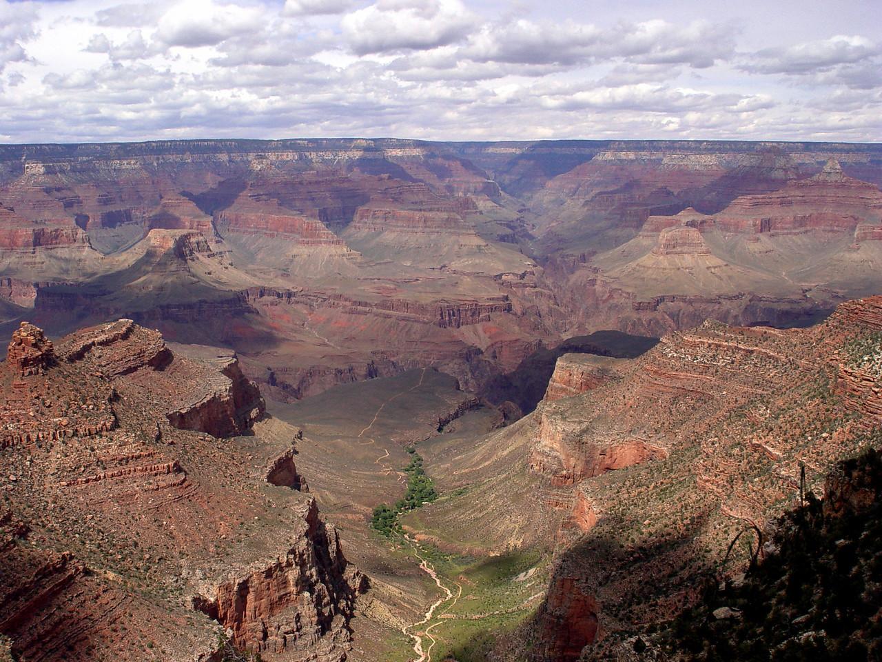 Photo By Robert Bodnar............................................Grand Canyon