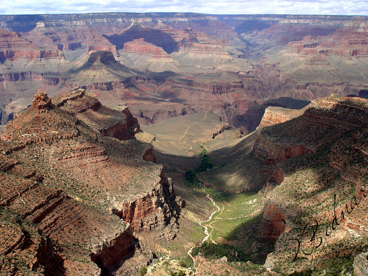 Photo By Robert Bodnar.....................................Grand Canyon