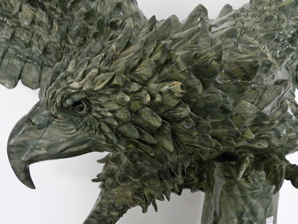 Jade Eagle