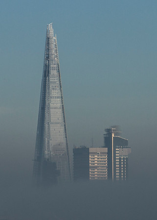 Tip of the Shard