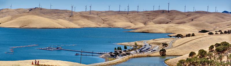 Los Vaqueros Reservoir