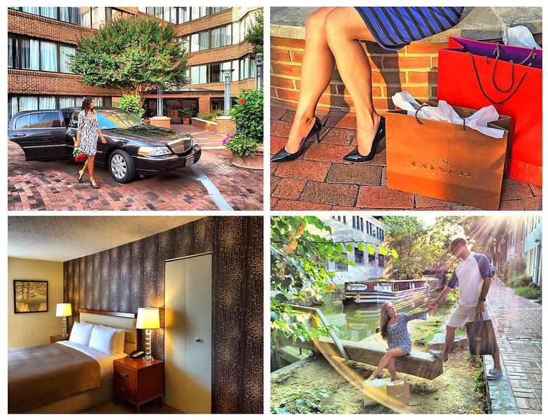 Georgetown Suites