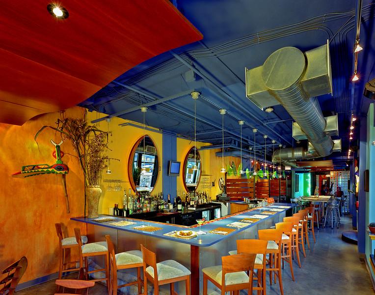 Ginger Reef Restaurant