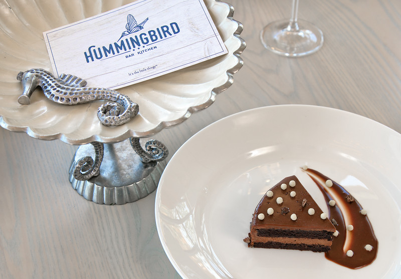 Hummingbird Bar and Kitchen