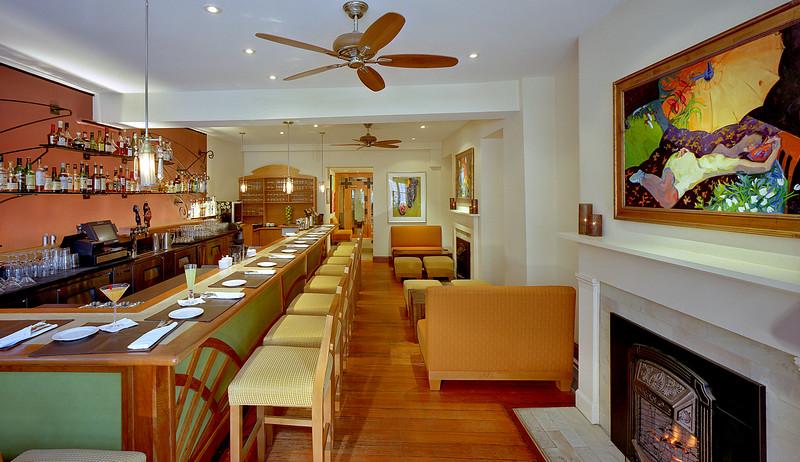 Restaurant Eve