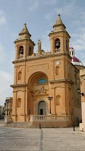 Travel; Malta; Marsaskala