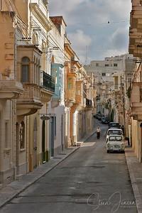 Travel;  Malta;  Mellieha;
