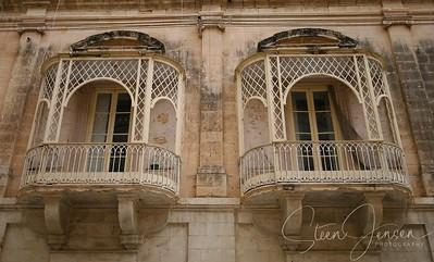 Travel;  Malta;  Mosta