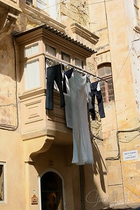 Travel;  Malta;  Valletta