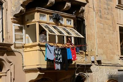 Travel;  Malta;  Valletta;