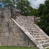 Chichen Itza<br /> Platform of the Eagles and Jaguars