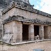 Chichen Itza<br /> The Temple of the Jaquars
