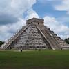 Chichen Itza<br /> El Castillo