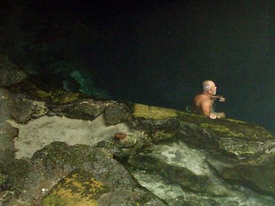 Mexico 2008: Cuzama Cenotes