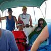 Isla Contoy<br /> Long Trip Home