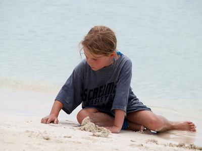 Mexico 2008: Isla Contoy