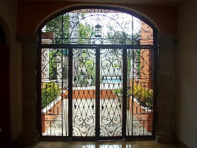 Mexico 2008: Merida