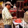 Palanque Fruit Vendor... watermelon was fabulous!