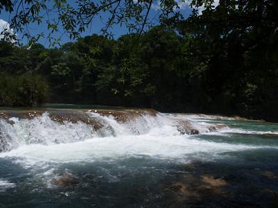 Mexico 2008: Palenque