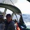 Isla Mujeres Passage
