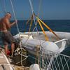 Passage to Isla Mujeres