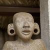 Villahermosa Parque La Venta<br /> Olmec Sculpture