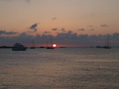 Mexico 2008: Isla Mujeres