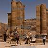 The Monumental Gate, Petra