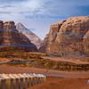 J033 - Camp at Wadi Rum