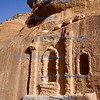 Cliffs at Petra