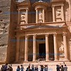 The Treasury, Al Kazneh, Petra
