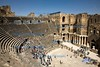 Sy38-The Great Roman Ampitheatre, Bosra
