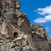 Rugged terrain, Valley of the Sky, Cappadocia