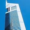 Hi-rise building, Dubai