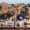 Muscat Harnour, Muscat, Oman