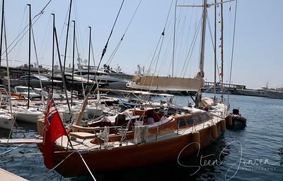 Travel; Monaco; Monaco;