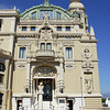 The Monte Carlo Casino's Administration Building.