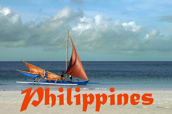 CALAYO VILLAGE, BATANGAS, PHILIPPINES