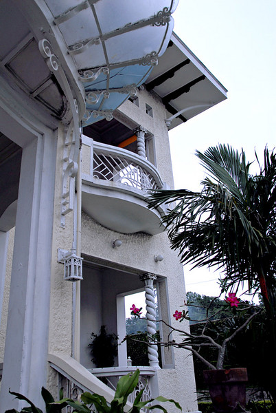 GALA-RODRIGUEZ HOME, SARIAYA, QUEZON, PHILIPPINES