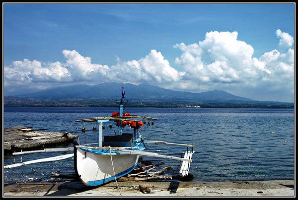 HISTORIC CORREGIDOR ISLAND, PHILIPPINES