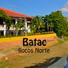 "Batac is a city in the province of Ilocos Norte.<br /> <br /> Batac is known as the ""Home of Great Leaders"", as it is the hometown of many significant figures in the history of the Philippines. Among them is the former Philippine president Ferdinand Marcos. It is also the birthplace of Gregorio Aglipay, the founder of the Philippine Independent Church, better known as the Aglipayan Church, and Gen. Artemio Ricarte, the ""Father of the Philippine Army"".<br />  <br /> Batac is well known for being the home of the Mariano Marcos State University (MMSU), a high-degree granting university that has several branches throughout the province."