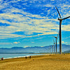 """The Bangui Wind farm Project was made """"viable"""" because of a loan by the Danish government.  The Danish government, through the Danish International Development Agency (DANIDA), extended the firm a $29.5-million """"mixed credit"""" or zero-interest loan. The balance of the $48-million initial investment was raised through debt and equity by Northwind Power's shareholders.<br />  <br /> The company has turned a profit since its wind project got off the ground, thanks to the Danish assistance in large part, as well as the appreciation of the peso and attractive tariffs in the past two years.<br />  Wind projects normally become profitable after seven years in operation."""