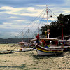 A closer look at the boats that ferry people from Jaro to Guimaras and back.
